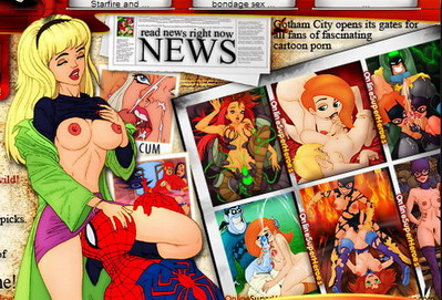 Adult toon tube - Adult Toons Drawn Extreme XXX