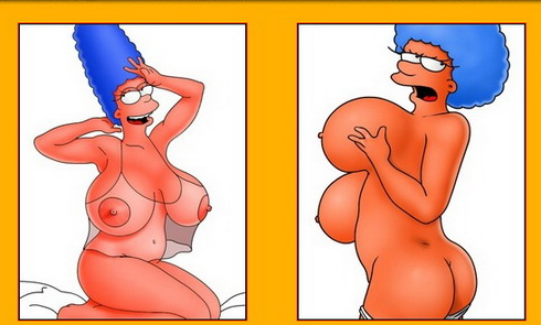 Ladies from The Simpsons in xxx porn comics - Big Tits Toons Drawn Big Tits Tram Pararam Sex
