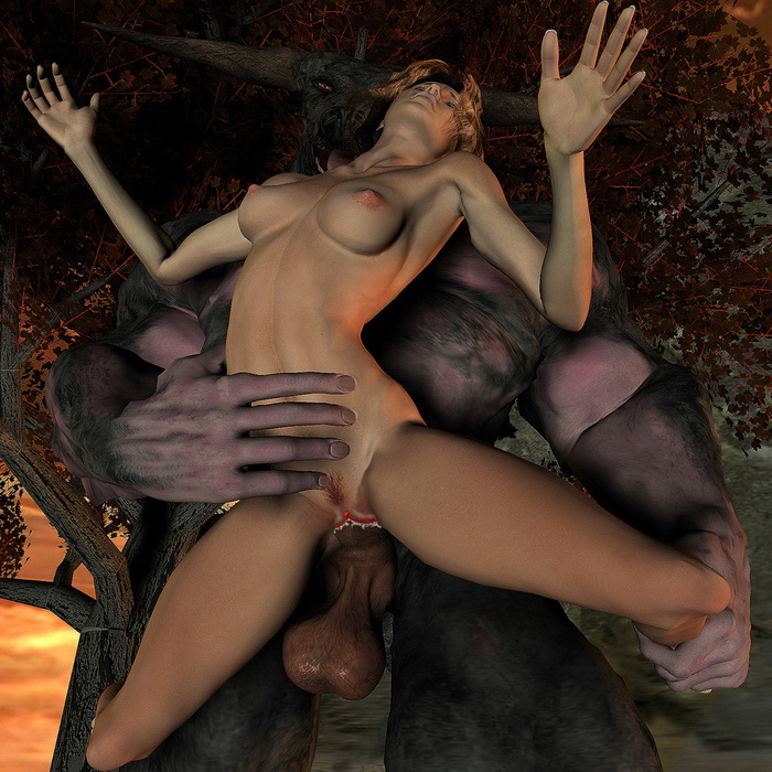 Fantasy huge porn - 3D Sex Cartoon